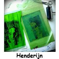 Henderijn