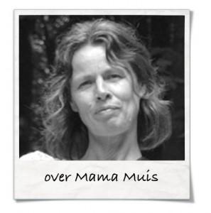 over Mama Muis aka Marian Koning